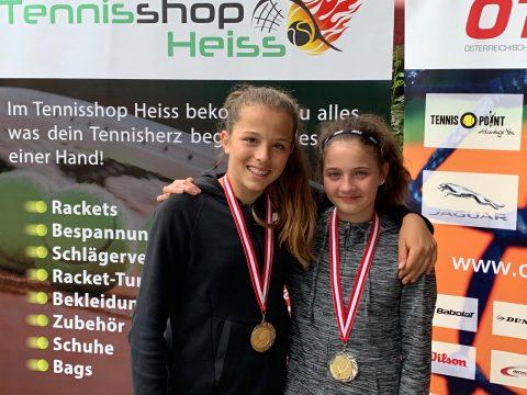 Emma Tagger & Emma Leitner